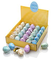 Mini boîtes oeufs de Pâques